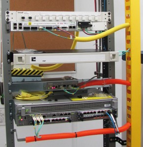 Cell Site Router & Switch
